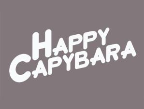 happycapybarawords