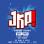 JKP! 16-bit Logo