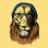 Lion-Faced Heartthrob