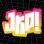 JKP! Logo 2.0 Poster