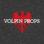 Volpin Props Logo
