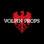 Volpin Props Vinyl Sticker