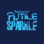 Futilesparkle Split Graphic Logo